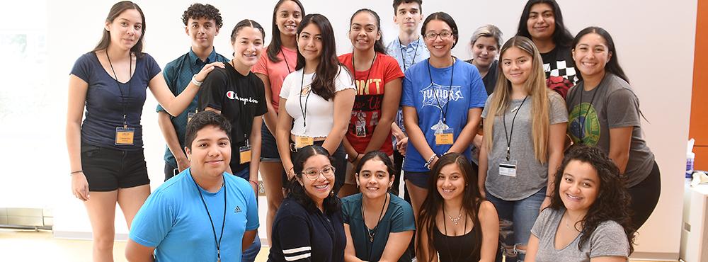 Hispanic Community Partnership Program